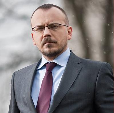 Marek Wróbel